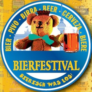 Тур на International Berlin Beer Festival 2016