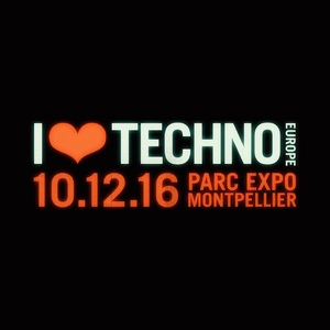I love Techno Festival 2016