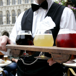 Тур на Belgian Beer Weekend 2017